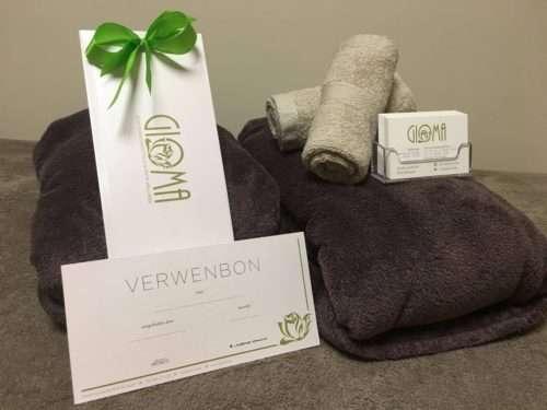 Gioma wellness, beauty en sauna - Bellegem / Kortrijk